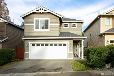 Lake Stevens Single Family Home For Sale: 9143 1st St SE