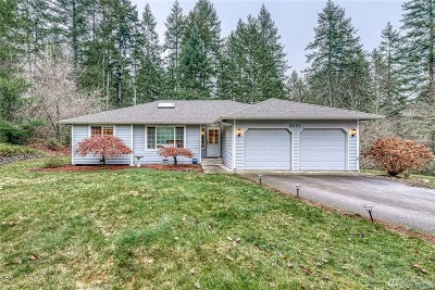 Pierce County Single Family Home For Sale: 13721 88th Av Ct NW