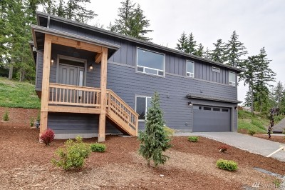 Bellingham WA Single Family Home For Sale: $534,950