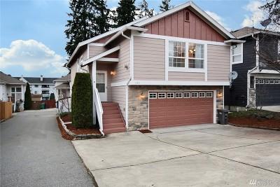 Renton Single Family Home For Sale: 523 Queen Ave NE