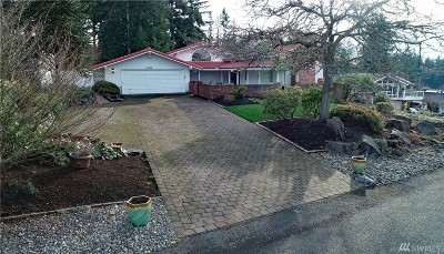 Federal Way Single Family Home For Sale: 1003 S 295th