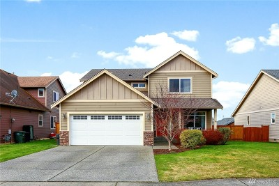 Single Family Home For Sale: 5197 Sparrow Ct