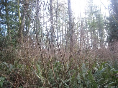 Snohomish County Residential Lots & Land For Sale: 46 Xx Lot C 192nd St NW