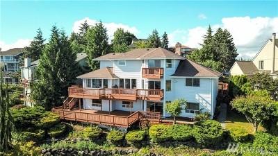 Pierce County Single Family Home For Sale: 1863 58th St NE