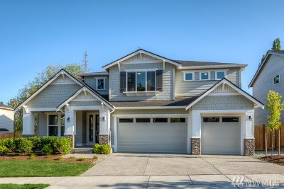 Bothell WA Single Family Home For Sale: $1,274,990