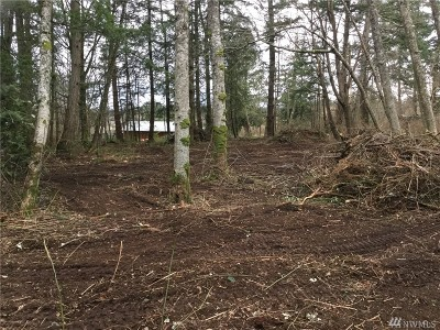 Point Roberts Residential Lots & Land For Sale: Benson Rd (Lots 21 & 22)