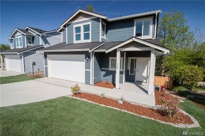 Tacoma Single Family Home For Sale: 3587 E Grandview Ave