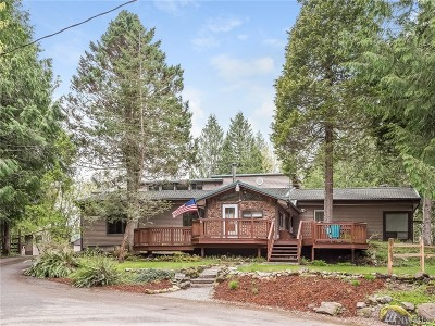 Enumclaw Single Family Home For Sale: 37627 W Lake Walker Dr SE