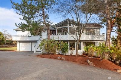 Everett Single Family Home For Sale: 5006 Ocean Ave