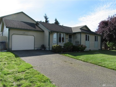 Marysville Single Family Home For Sale: 6402 67th Place NE