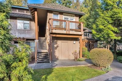 Blaine Condo/Townhouse For Sale: 5424 Snow Goose Lane #306