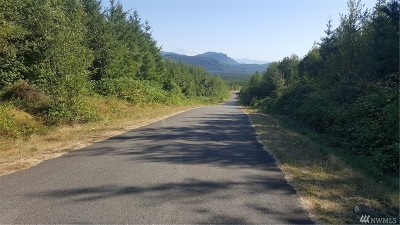 King County Residential Lots & Land For Sale: 28910 327th Wy SE