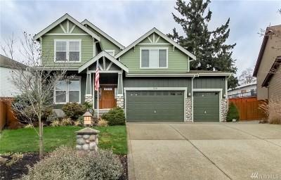 Auburn WA Single Family Home For Sale: $594,950