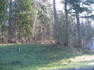 Residential Lots & Land For Sale: 7936 E Golf Course Dr