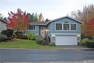 Bellingham WA Single Family Home For Sale: $322,450