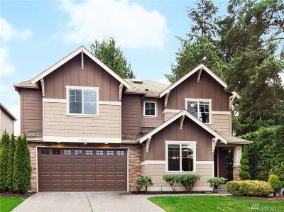 Single Family Home For Sale: 13001 NE 84th St