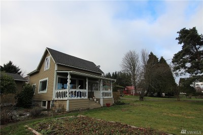 Ferndale Single Family Home For Sale: 6059 Malloy