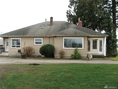 Bow Single Family Home Pending: 14715 Allen West Rd