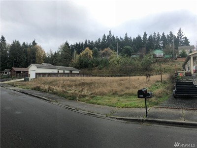 Residential Lots & Land For Sale: 1518 W 15th St