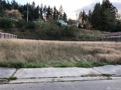 Residential Lots & Land For Sale: 1522 W 15th St