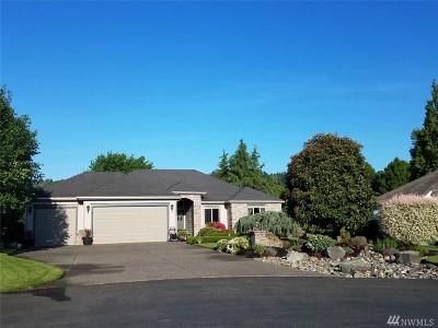Pierce County Single Family Home For Sale: 14922 148th Av Ct E