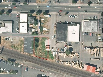 Puyallup Residential Lots & Land For Sale: 110 7th St SE