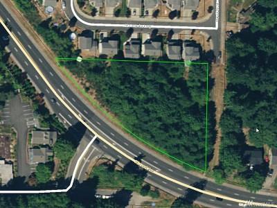 Residential Lots & Land For Sale: 13 Harold Dr SE