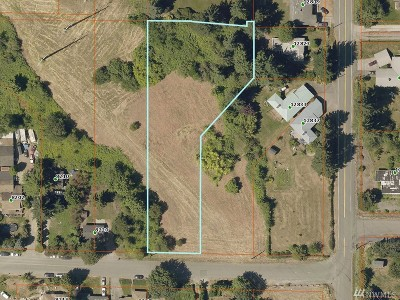 King County Residential Lots & Land For Sale: 82 S 130th St