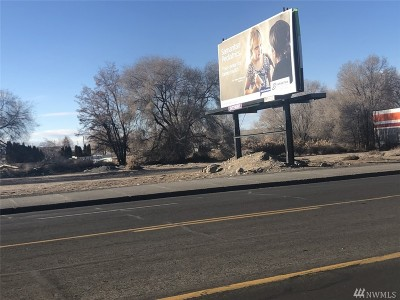 Residential Lots & Land For Sale: S Pioneer Wy