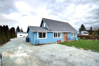 Mount Vernon Single Family Home For Sale: 2211 E Fir St