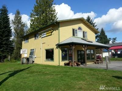 Granite Falls Multi Family Home For Sale: 703 W Stanley St