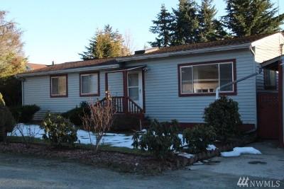 Renton Single Family Home For Sale: 163 Union Ave NE
