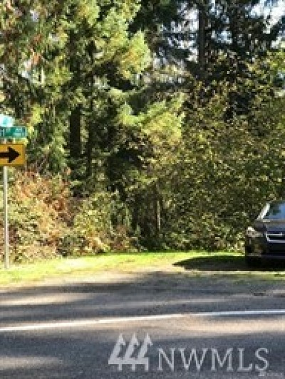 Bonney Lake Residential Lots & Land For Sale: 18102 70th St E