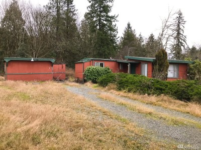 Snohomish County Residential Lots & Land For Sale: 14827 43rd Place NE