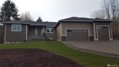 Single Family Home For Sale: 1178 Leschi Dr