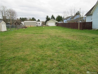 Blaine WA Residential Lots & Land For Sale: $115,000