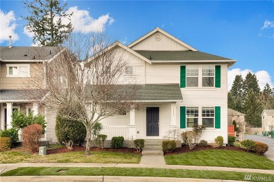 Dupont Single Family Home For Sale: 1324 Griggs St