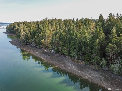 Shelton Residential Lots & Land For Sale: 4 E South Island Dr