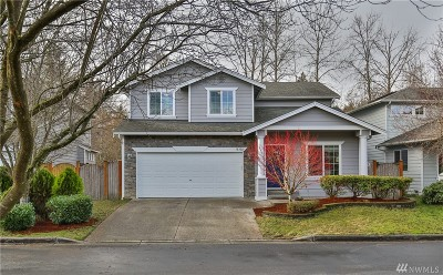 Bothell Condo/Townhouse For Sale: 18320 8th Ave SE