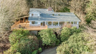 King County Single Family Home For Sale: 14737 Glen Acres Rd SW