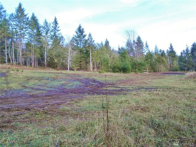 Residential Lots & Land For Sale: 308766 Highway 101