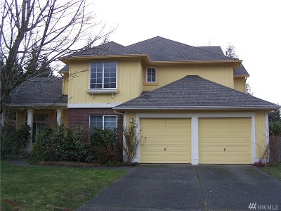 North Bend, Snoqualmie Single Family Home For Sale: 130 SE 10th St