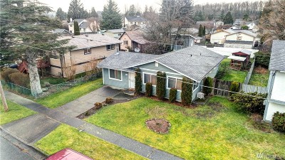 North Bend, Snoqualmie Single Family Home For Sale: 39124 SE Gamma St