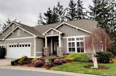 Mount Vernon Condo/Townhouse Pending: 1325 Eagle Ridge Dr