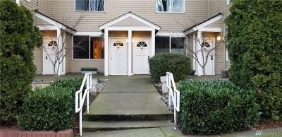 Seattle Condo/Townhouse For Sale: 2350 10th Ave E #109