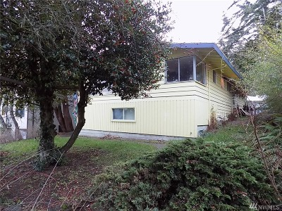 Bellingham WA Multi Family Home For Sale: $329,000
