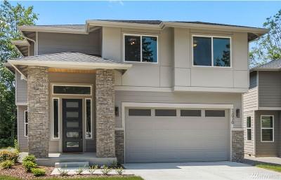 Puyallup Single Family Home For Sale: 12926 83rd Av Ct E