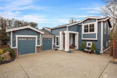 Kirkland Single Family Home For Sale: 1212 Kirkland Ave