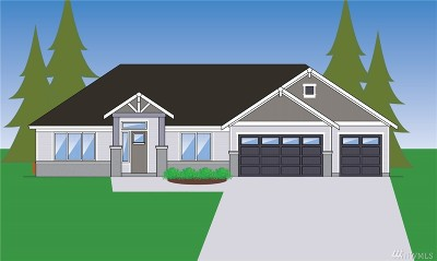 Kingston Single Family Home For Sale: 27841 McIntosh Lp NE