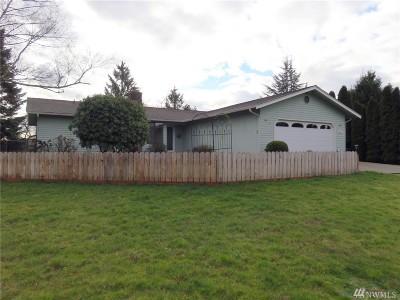 Tacoma Single Family Home For Sale: 2961 39th Ave NE